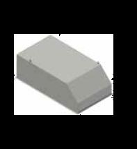 Kulissenschalldämpfer für APU 160-350