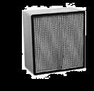 Ersatzfilter Absolutfilter HEPA H13 DF1 für CLEANING DF