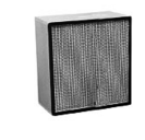 Ersatzfilter Absolutfilter HEPA H13 DF2 N.1 + N.2 für CLEANING DF