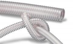 AIRDUC - robust - 0,7mm Wanstärke und -40° bis 90° temperaturbeständig