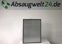 Filterkasette 17 m² - Ersatzfilter für MOBEX P-24 H