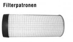 Filterpatrone MOBIL 125 – 200