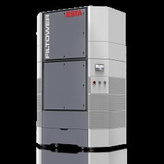 Filterturm FILTOWER L für Öl- und Emulsionsnebel