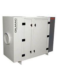 OILMAC 3000, mit potentialfreiem Kontakt und Filterüberwachung