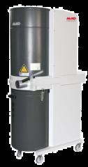 Absauganlage APU 100/230V für Holzstaub und Holzspäne