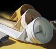 Schlauchfilter mit Bändel APU140 H