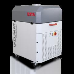 VACUMAT - mobiler Aktivkohlefilter