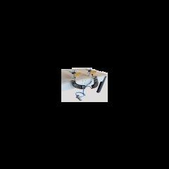 Vakuum-Spannsystem für Schleiftisch AAS