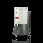SRF K-15 FM -  fahrbar, manuelle Filterabreinigung