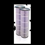 Filterpatrone Ø325x660mm für MOBEX F-40